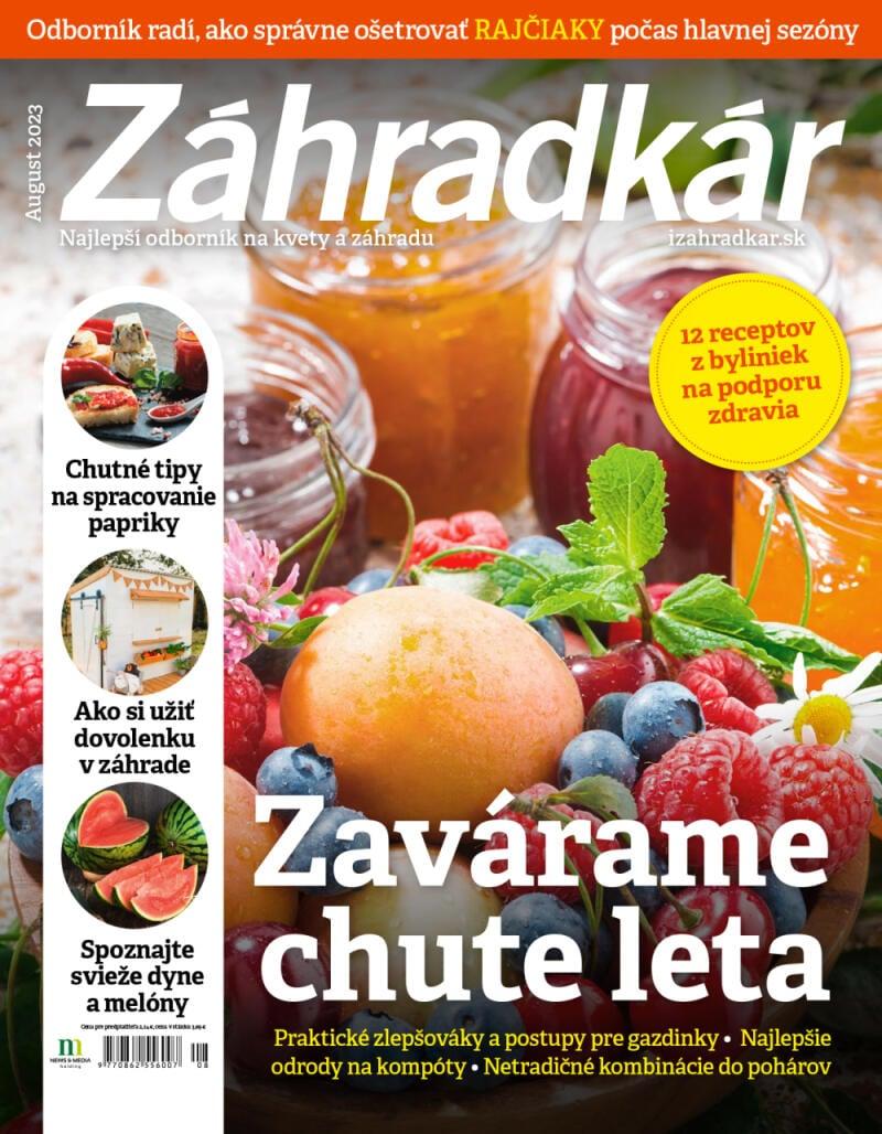Záhradkár + Záhradkár Špeciál